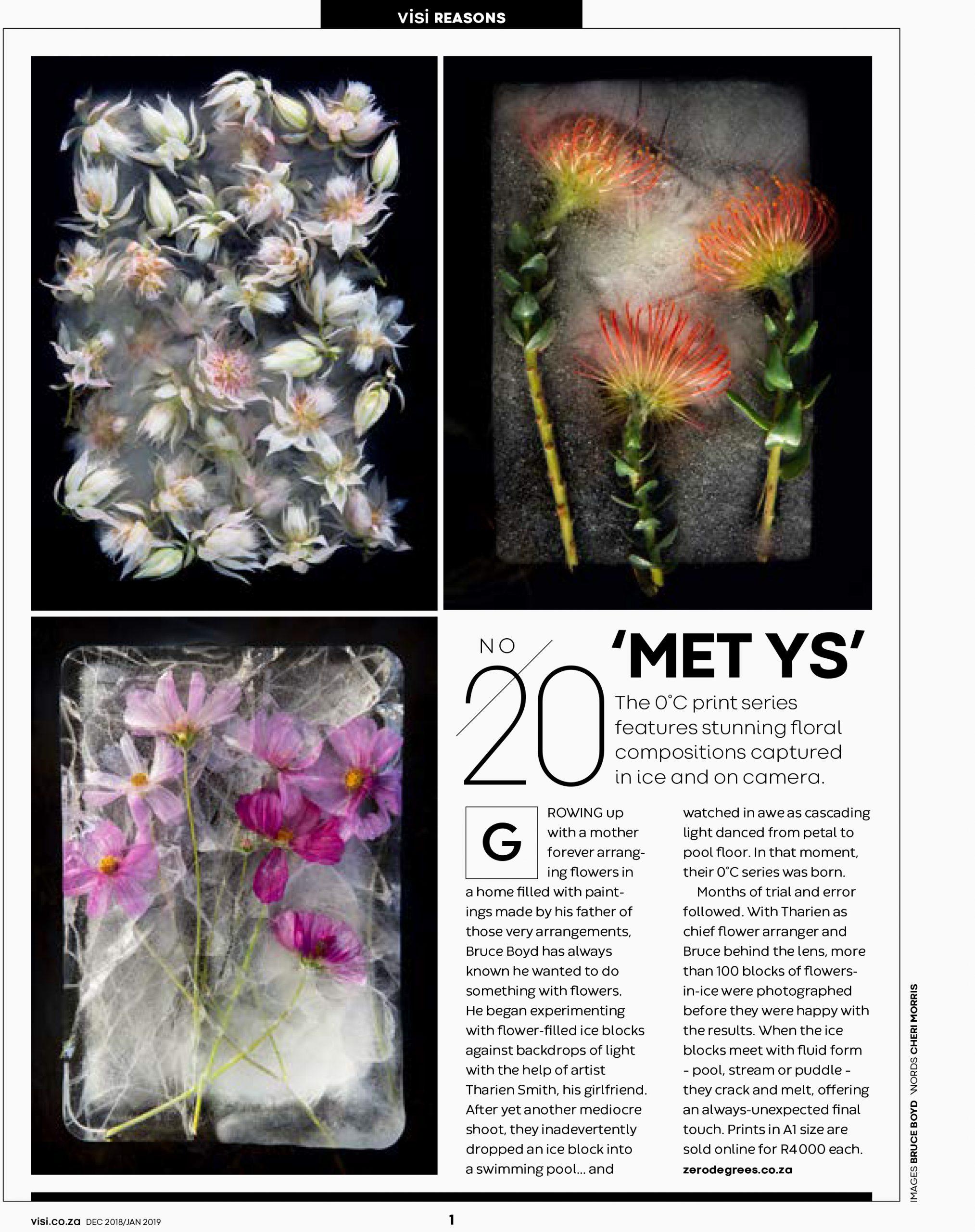VISI Magazine